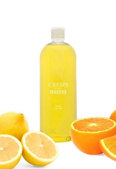 Rezerva pentru difuzor Citrus Mix – 1000 ml Crespi Milano