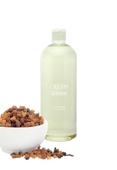 Rezerva de parfum catalitic Juniper&Myrrh – 1000 ml de la Crespi Milano