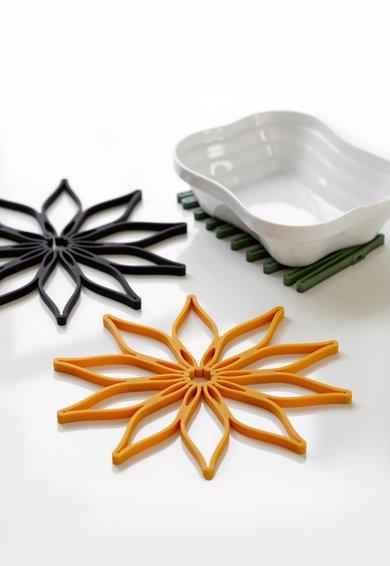 Steel Function of Scandinavia Set de suporturi multicolore pentru pahare Rome – 3 piese