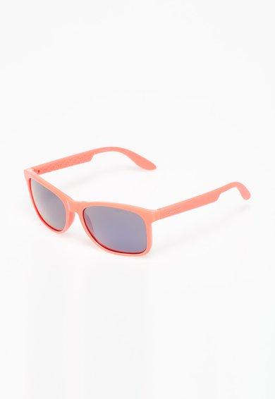 Ochelari de soare roz neon de la Carrera