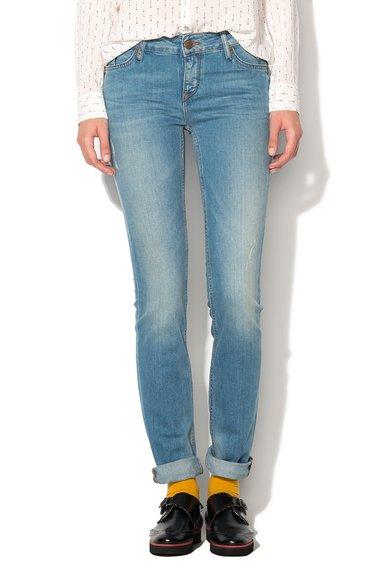 Mustang Jeansi slim fit bleu Jasmin