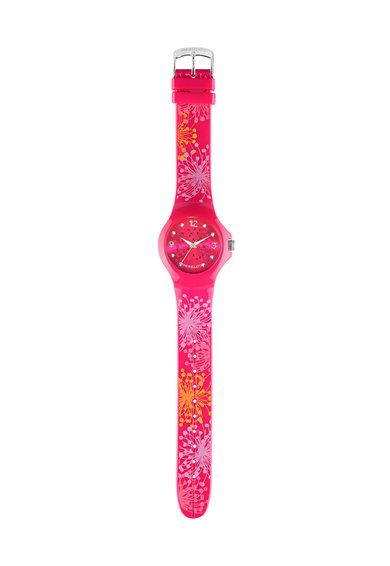 Morellato Ceas roz aprins cu imprimeu floral Colours