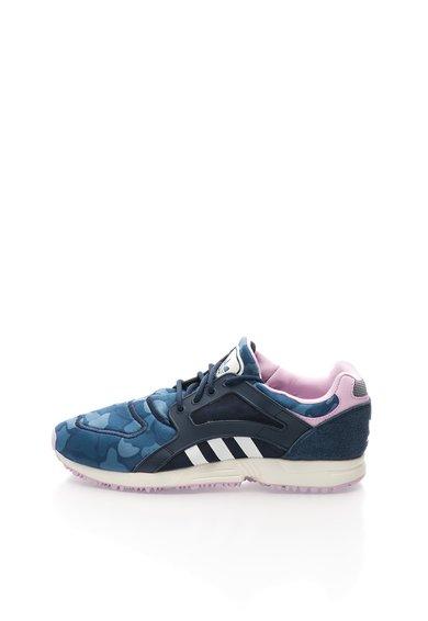 adidas Pantofi casual in nuante de albastru Racer Lite