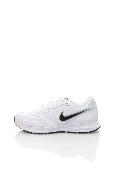 Nike Pantofi sport albi pentru alergare Downshifter 6