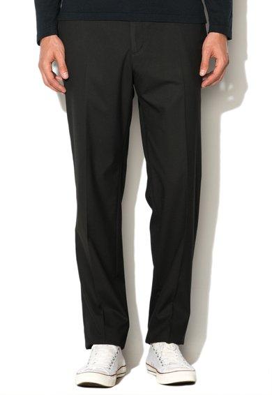 Mexx Pantaloni eleganti negri