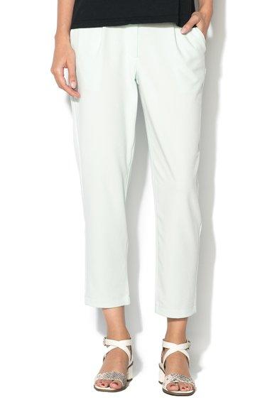 FashionDays.ro: Pantaloni verde menta pal Fia Minimum