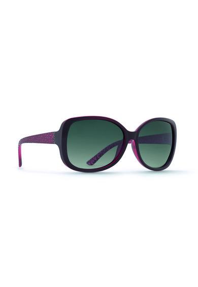 Ochelari de soare violet tyrian cu lentile ultra polarizate de la INVU