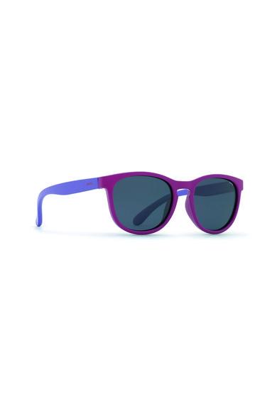 Ochelari de soare roz fandango cu mov ultra polarizati de la INVU