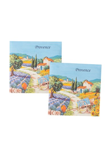 Le Blanc Set de saculeti parfumati Provence – 2 piese