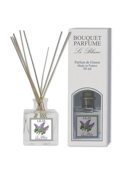 Le Blanc Difuzor de parfum cu bete de rattan Lilas