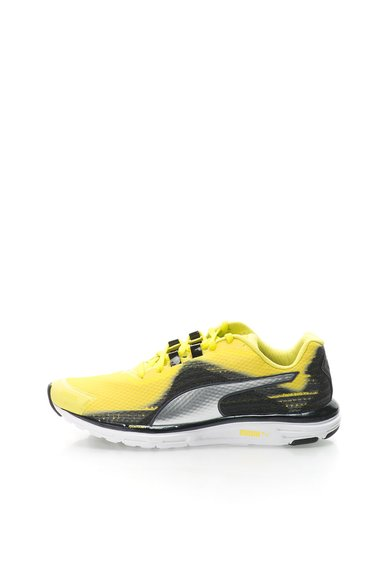 Puma FAAS Pantofi sport galben cu negru Faas 500