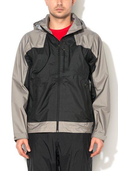 Jacheta usoara negru cu gri Blade de la The North Face