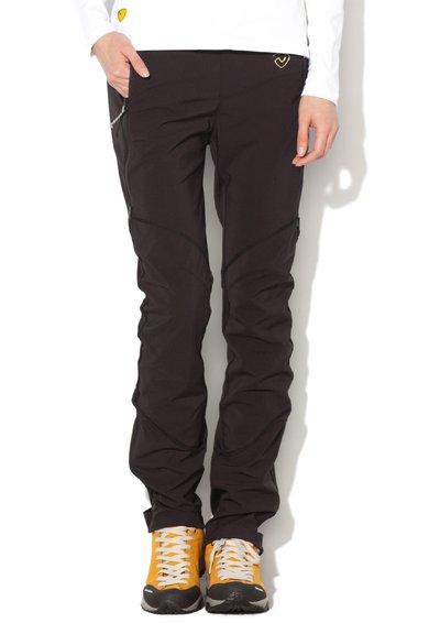 FashionDays.ro: Pantaloni negri pentru sporturi de iarna Northland