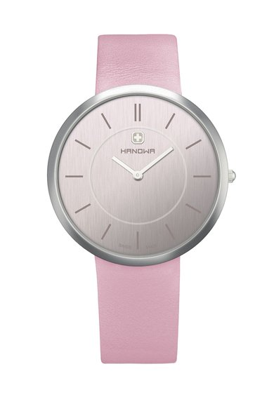 Ceas roz Swiss Lady