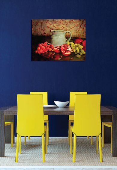 Tablou de panza Still Life de la 4Decor