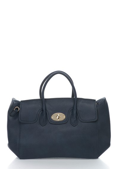 FashionDays.ro: Geanta tote bleumarin Zee Lane