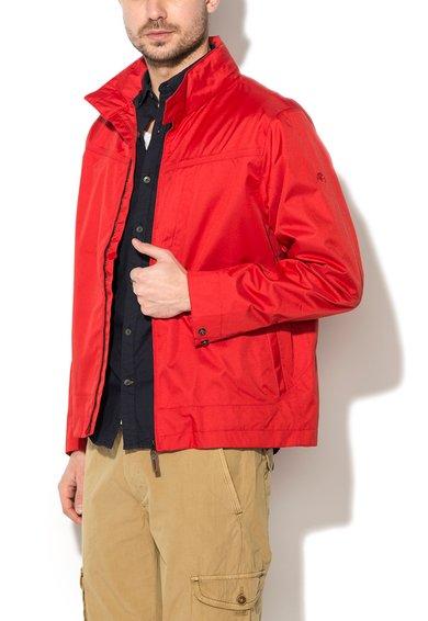FashionDays.ro: Jacheta rosie usoara impermeabila Timberland