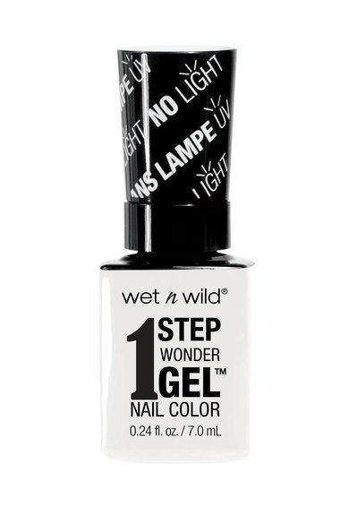 WET N WILD Oja E7011 Flying Colors 1 Step WonderGel™
