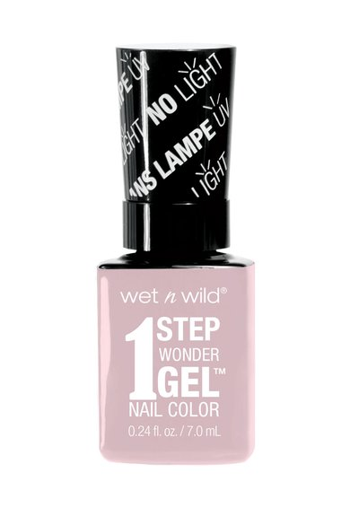 Oja E7201 Pale In Comparison 1 Step WonderGel™ de la WET N WILD