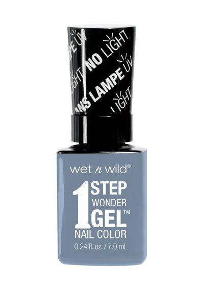 Oja E7291 Peri-wink-le of an Eye 1 Step WonderGel™ de la WET N WILD
