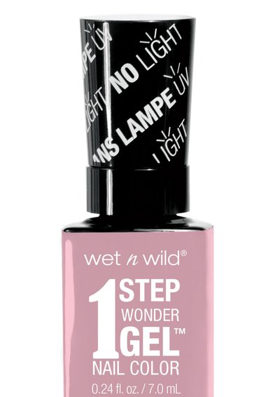 Oja E7211 Pinky Swear 1 Step WonderGel™ de la WET N WILD