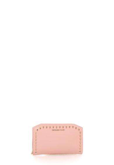 Geanta crossbody roz pal Levanto