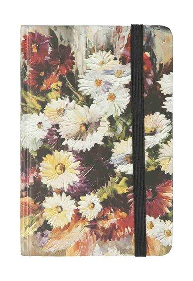 Clayre  Eef Carnetel multicolor cu imprimeu floral