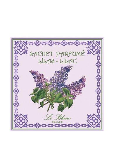 Le Blanc Set de saculeti parfumati Lilac – 2 piese