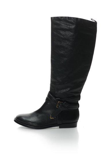 FashionDays.ro: Cizme negre Meudon AERIN